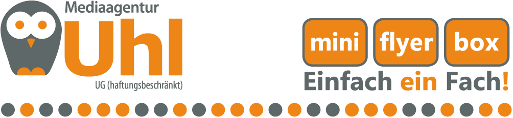 Logo Mediaagentur Uhl (Haftungsbeschränkt)